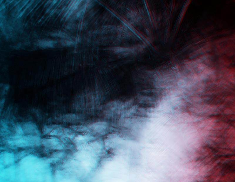 dark path anaglyph
